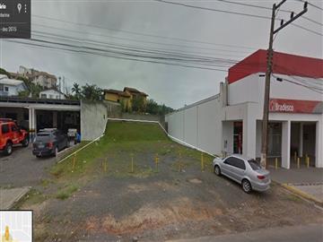 Terrenos Criciuma R$ 1.200.000,00
