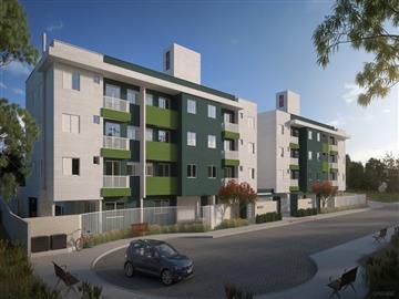 Apartamentos Lançamentos no bairro Ana Maria na cidade de Criciuma