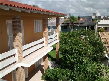 Casas na Praia Içara R$ 310.000,00