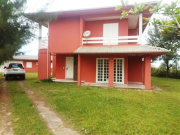Casas na Praia Içara R$ 550.000,00