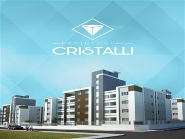 Apartamentos Lançamentos Içara R$ 177.789,00