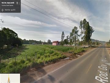 Terrenos Criciuma R$ 400.000,00