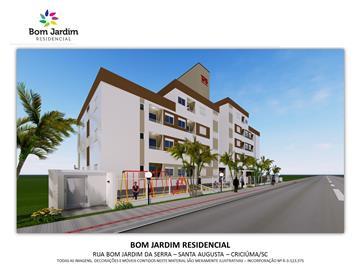 Apartamentos Lançamentos Criciuma