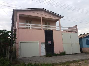 Casas  Içara R$197.000,00