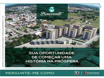 Apartamentos Lançamentos  Criciuma R$205.000,00
