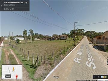 Terrenos Criciuma R$ 250.000,00