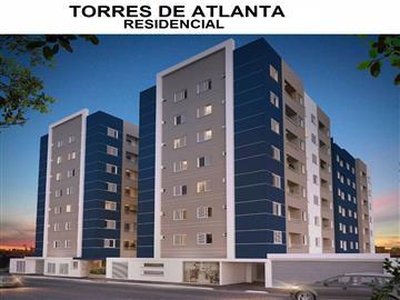 Apartamentos Lançamentos  Içara R$167.900,00