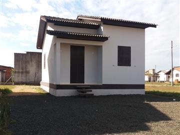 Casas Forquilhinha/SC
