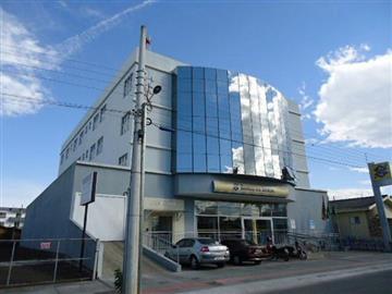Salas Comerciais Forquilhinha R$ 175.000,00