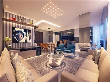 Apartamentos Lançamentos  Criciuma R$870.000,00