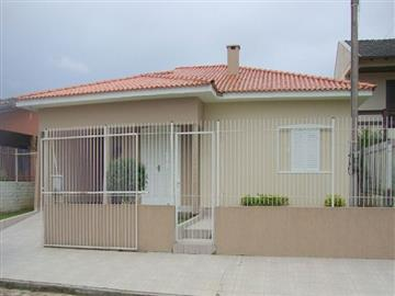 Casas na Praia Içara R$ 320.000,00