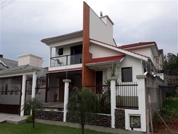 Casas Criciuma R$ 1.100.000,00