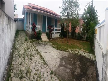 Casas na Praia Içara R$ 160.000,00