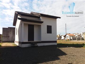 Casas  Forquilhinha R$650,00