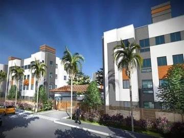 Apartamentos Criciuma R$ 135.000,00