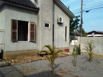 Casas  Içara R$140.000,00