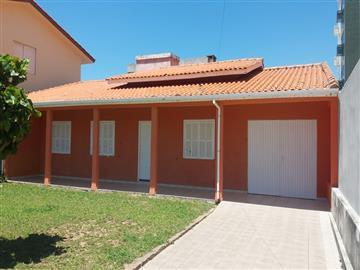 Casas na Praia  Içara R$220.000,00