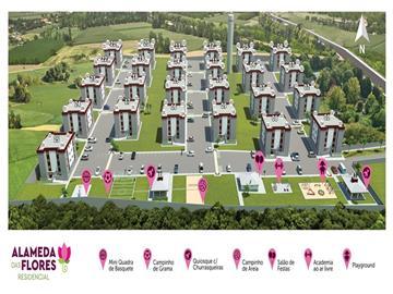Apartamentos Lançamentos  Criciuma R$99.990,00