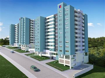 Apartamentos Lançamentos  Criciuma R$265.000,00