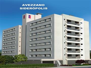 Apartamentos Lançamentos  Sideropolis R$652.000,00