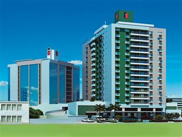 Apartamentos Lançamentos  Criciuma R$528.000,00