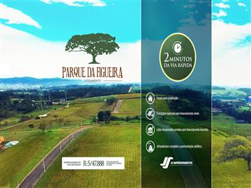Terrenos Içara R$ 92.000,00