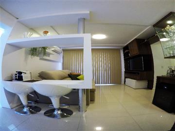 2 Dormitórios / 1 suíte Garagem para 1 carro Churrasqueira