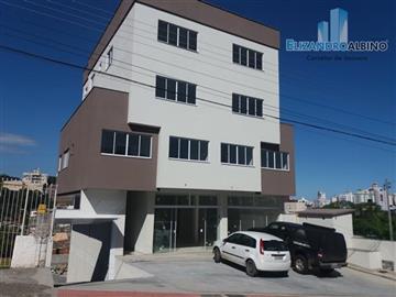 Apartamentos Criciuma R$ 800,00