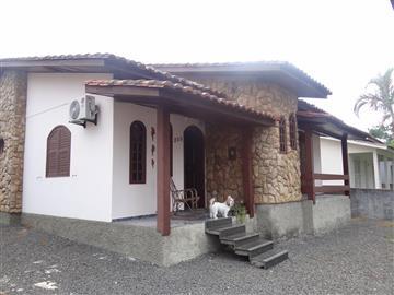 Casas Criciuma R$ 370.000,00
