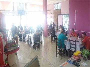 Restaurantes ou Lanchonetes Forquilhinha R$ 120.000,00