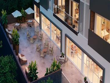Apartamentos Lançamentos