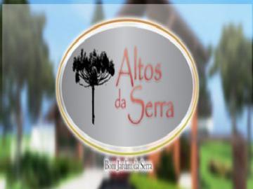 Terrenos em Condomínio  Bom Jardim da Serra R$322.000,00