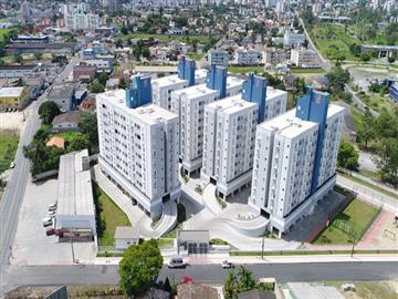 Apartamentos  Criciuma R$217.000,00