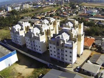 Apartamentos  Criciuma R$185.000,00