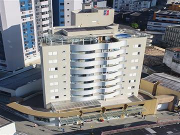 Apartamentos Criciuma R$ 535.000,00