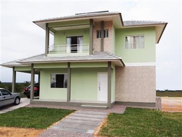 Casas  Içara R$560.000,00