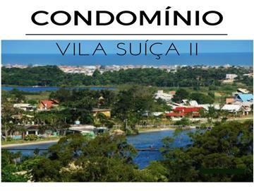 Terrenos em Condomínio Içara/SC