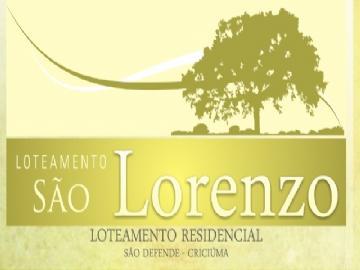 Terrenos Criciuma R$ 61.000,00