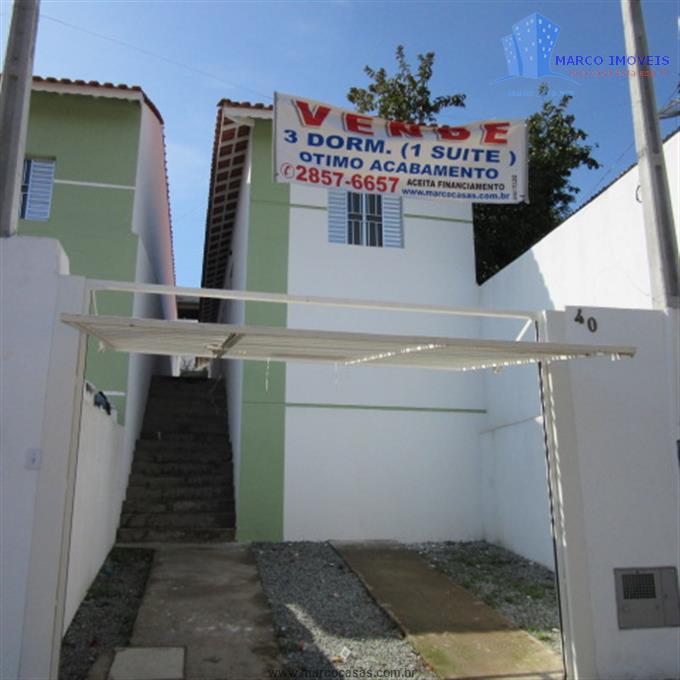 Casas Novas em Itaquaquecetuba no bairro Vila Arizona