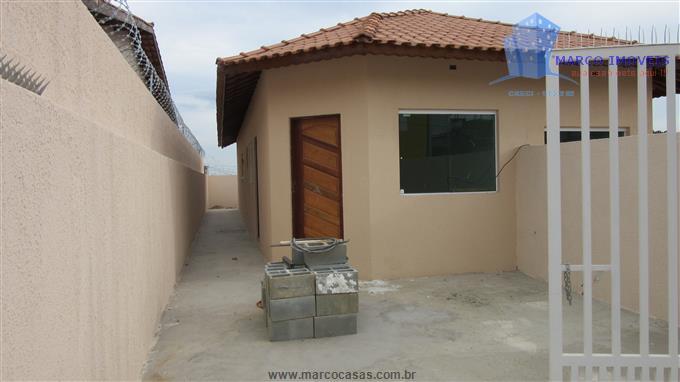 Casas Novas em Itaquaquecetuba no bairro Parque Residencial Marengo