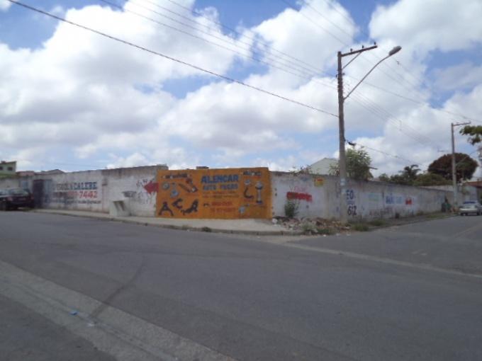 Áreas Comerciais em Itaquaquecetuba no bairro Vila Virgínia