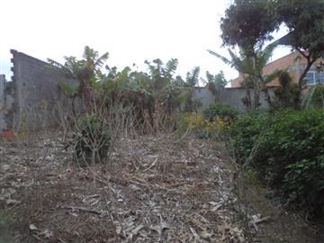 Terrenos no bairro Jardim Pinheirinho na cidade de Itaquaquecetuba