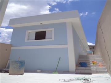 Casas Novas no bairro Parque Residencial Marengo na cidade de Itaquaquecetuba