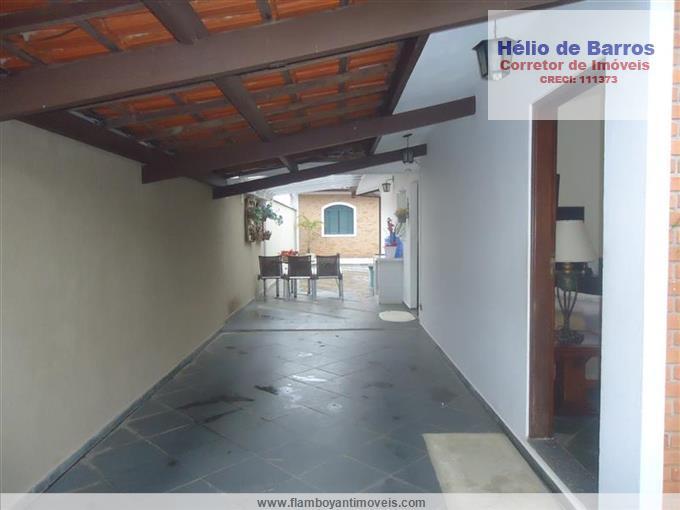 Casas em Atibaia no bairro Parque dos Coqueiros