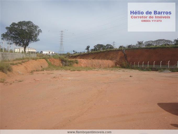 Terrenos em Atibaia no bairro Jardim Brogotá