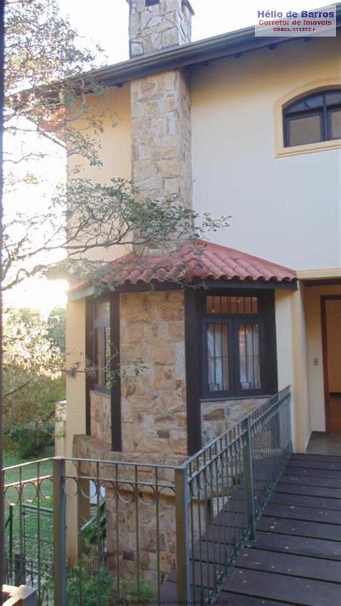 Casas em Condomínio em Atibaia no bairro Condominio Flamboyant
