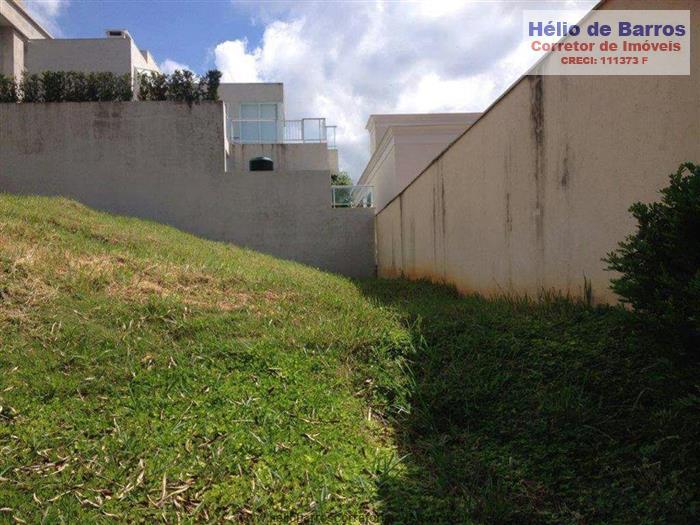 Terrenos em Condomínio em Atibaia no bairro Condomínio Água Verde