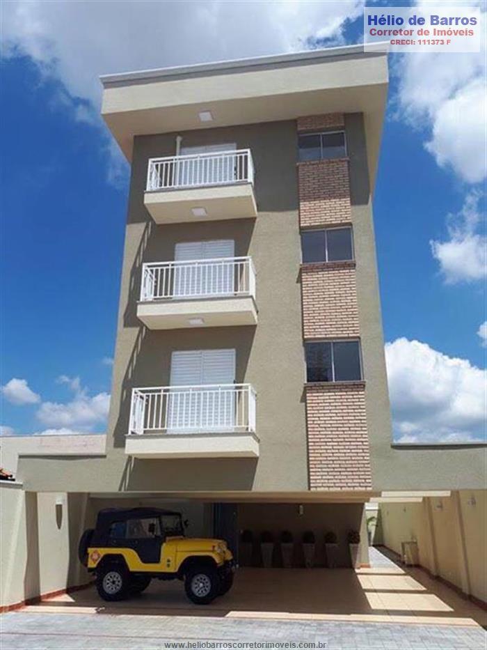 Apartamentos em Atibaia no bairro Jardim do Lago