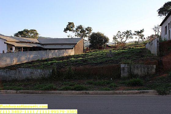 Terrenos em Atibaia no bairro Campos de Atibaia