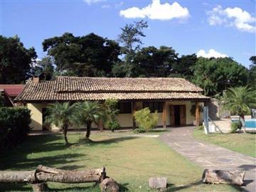Chalés no bairro Bairro dos Pires na cidade de Atibaia